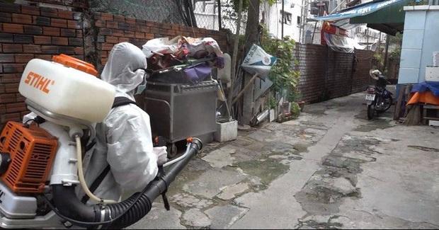 Đồng Nai: Phong tỏa đường Hồ Văn Đại từ 12 giờ trưa nay vì dịch Covid-19 - Ảnh 1.
