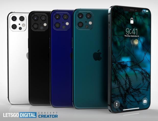 Thu nhỏ iPhone 12: Đây sẽ là bất ngờ mới mà Apple mang đến cuối năm nay? - Ảnh 2.