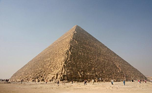 Ai Cập khẳng định kim tự tháp không phải do người ngoài hành tinh xây dựng, nhắn nhủ Elon Musk đừng nên chém gió - Ảnh 2.