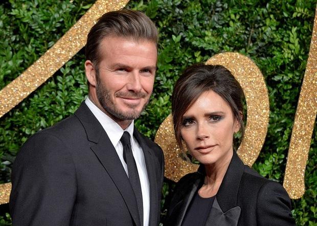 David Beckham dự định làm một bộ phim về cuộc đời mình, tính hợp tác với cả Netflix lẫn Amazon - Ảnh 1.