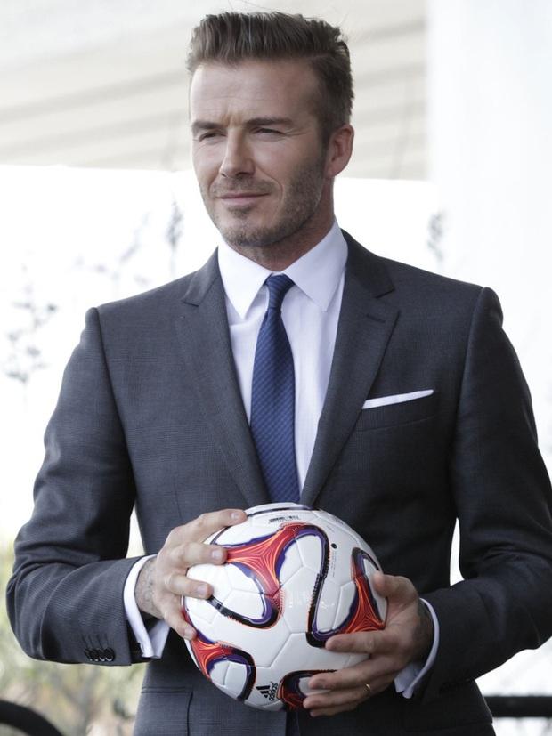 David Beckham dự định làm một bộ phim về cuộc đời mình, tính hợp tác với cả Netflix lẫn Amazon - Ảnh 2.