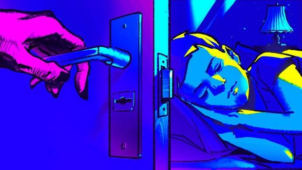 Rất nhiều người thích mở cửa phòng ngủ vào ban đêm, nhưng có đến 4 lý do khiến bạn nên bỏ ngay thói quen ấy đi - Ảnh 3.