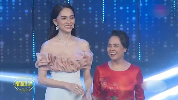 Sao Việt cosplay mẹ: Hari Won diện y nguyên bản gốc, Hương Giang thay bằng túi Chanel trăm triệu nhưng hài nhất lại là Lan Ngọc - Ảnh 5.