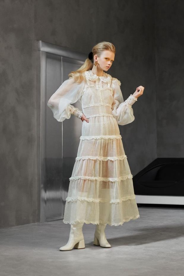 1 chiếc váy 2 số phận: Điên nữ Itaewon bị chê khó cảm, Seo Ye Ji diện lên lại sang hết sức - Ảnh 5.