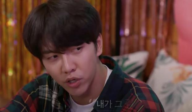 Lee Seung Gi khiến fan lo lắng khi tiết lộ bản thân không thể bộc lộ cảm xúc căng thẳng hay buồn bã theo ý muốn - Ảnh 1.