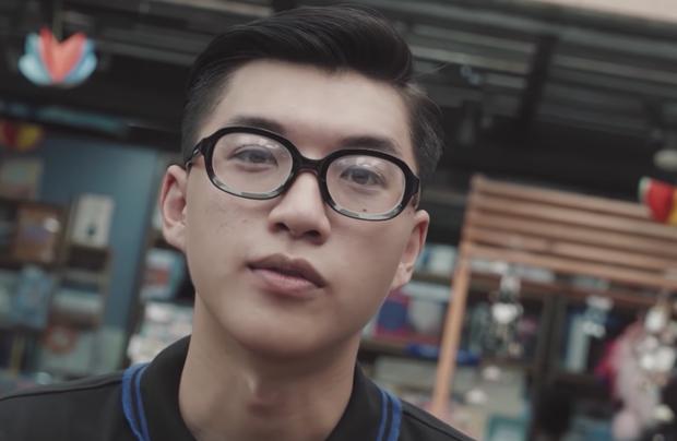 HIEUTHUHAI - Trai đẹp thi rap đang rất nổi, vào Instagram xem ảnh còn mê mẩn hơn - Ảnh 3.