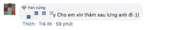 Binz đăng ảnh tự hào khoe 2 chiến binh tại Rap Việt nhưng fan lại đổ dồn sự chú ý đến tấm thảm siêu chất trong MV Bigcityboi - Ảnh 8.