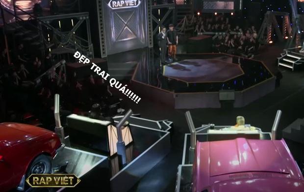 Màn mê trai bất chấp của hội fan girl Key (MONSTAR) khiến khán giả không thể nhịn cười - Ảnh 4.