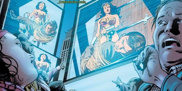 Wonder Woman 1984 chủ động spoil gần hết nội dung, đọc mà nghĩ ngay tới cái kết siêu thảm khốc - Ảnh 4.
