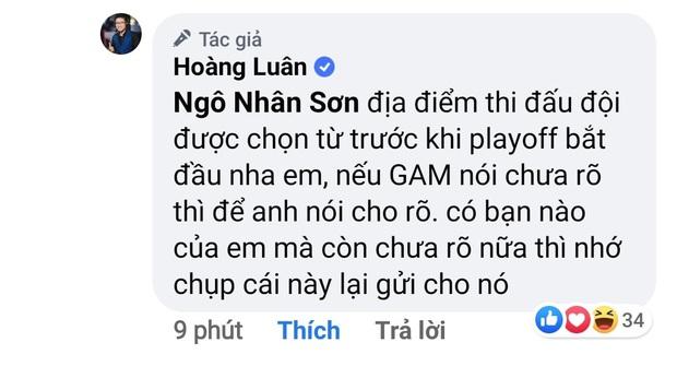 Levi bức xúc ám chỉ GAM Esports thất bại trước Team Flash là do GG Stadium, sự thật lại khiến nhiều người bất ngờ! - Ảnh 5.