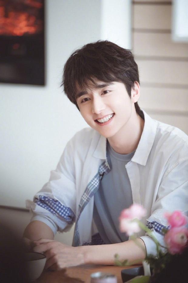 Nối gót Tống Uy Long, anh nhỏ Trương Tân Thành rục rịch đóng đam mỹ, netizen vừa nghe đã xin anh đừng - Ảnh 4.