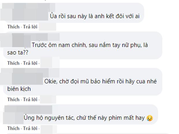 Lộ ảnh thân mật của Trần Phi Vũ - Trần Dao ở Hạo Y Hành, phim đam mỹ hóa ngôn tình hay sao? - Ảnh 6.