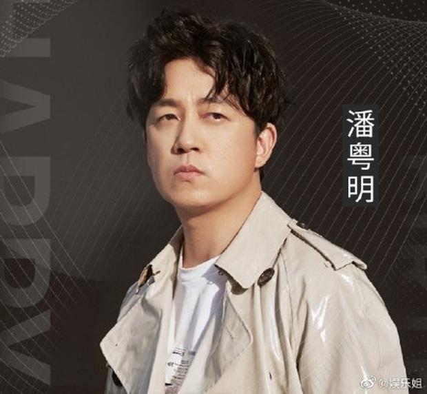 Nối gót Tống Uy Long, anh nhỏ Trương Tân Thành rục rịch đóng đam mỹ, netizen vừa nghe đã xin anh đừng - Ảnh 3.