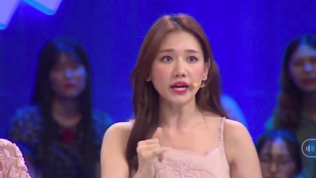 Hari Won tiết lộ được Trấn Thành tặng túi hiệu 89 triệu: Tôi bảo anh lấy lại nhưng anh lại nói 1 câu khiến tôi tỉnh ra - Ảnh 3.