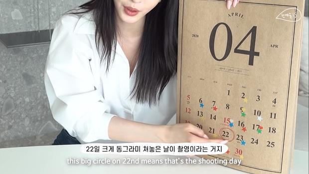 Han Ye Seul chia sẻ bí quyết duy trì sắc vóc mãi như tuổi đôi mươi nhờ vào 3 thói quen siêu đơn giản - Ảnh 8.