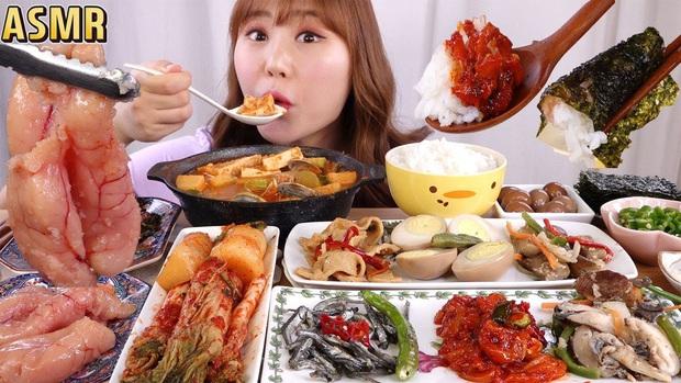 Vượt bão scandal, nữ YouTuber mukbang Hàn Quốc hiếm hoi chứng minh được sự trong sạch và tiếp tục được yêu thích - Ảnh 2.