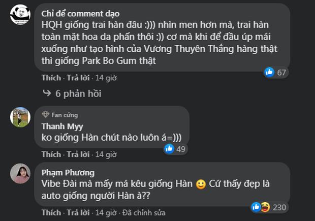 Dân mạng đào lại nhan sắc nam chính Muốn Gặp Anh: Đẹp kiểu trai Hàn, được ưu ái gọi là Gong Yoo Đài Loan? - Ảnh 6.