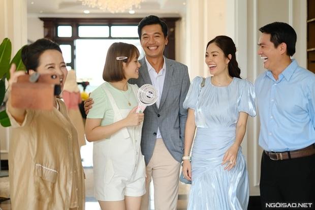 Nhật Kim Anh - Cao Minh Đạt tái hợp chưa hot bằng màn debut của hot girl bắp cần bơ ở phim Việt tháng 9 - Ảnh 9.