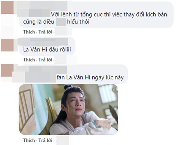 Lộ ảnh thân mật của Trần Phi Vũ - Trần Dao ở Hạo Y Hành, phim đam mỹ hóa ngôn tình hay sao? - Ảnh 5.