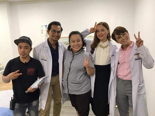 Nhật Kim Anh - Cao Minh Đạt tái hợp chưa hot bằng màn debut của hot girl bắp cần bơ ở phim Việt tháng 9 - Ảnh 5.