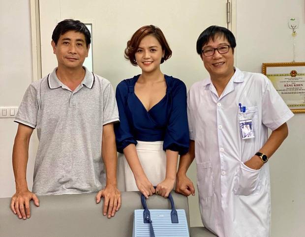 Nhật Kim Anh - Cao Minh Đạt tái hợp chưa hot bằng màn debut của hot girl bắp cần bơ ở phim Việt tháng 9 - Ảnh 1.