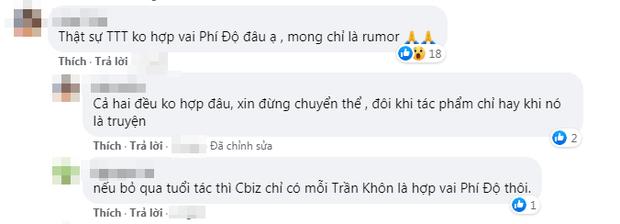 Nối gót Tống Uy Long, anh nhỏ Trương Tân Thành rục rịch đóng đam mỹ, netizen vừa nghe đã xin anh đừng - Ảnh 7.