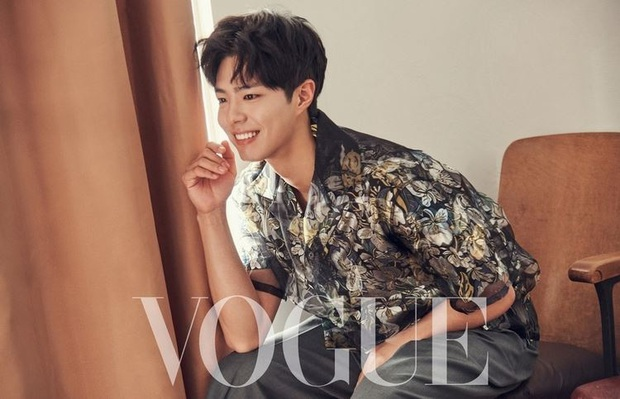 Park Bo Gum: Cậu bé mất mẹ gánh nợ 16 tỷ thành tài tử thị phi bất đắc dĩ, hết bị đồn yêu sao nữ U50 đến phá hoại gia đình Song Song - Ảnh 22.