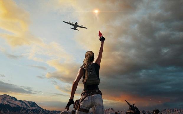 Bắn 30 quả pháo sáng lên trời, game thủ thực hiện điều mà chỉ 1 trên 100 triệu người làm được khiến tất cả lác mắt - Ảnh 1.