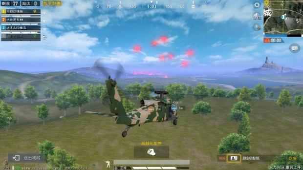 Bắn 30 quả pháo sáng lên trời, game thủ thực hiện điều mà chỉ 1 trên 100 triệu người làm được khiến tất cả lác mắt - Ảnh 2.