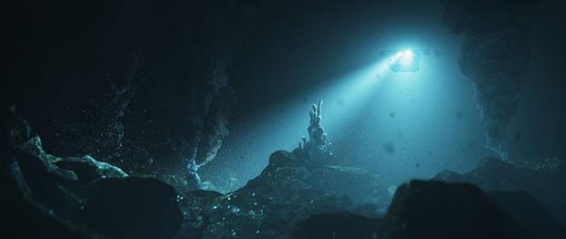 Vẻ đẹp vừa hút hồn, vừa rùng rợn của những địa điểm nổi tiếng nhất dưới lòng đại dương - Ảnh 13.