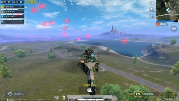 Bắn 30 quả pháo sáng lên trời, game thủ thực hiện điều mà chỉ 1 trên 100 triệu người làm được khiến tất cả lác mắt - Ảnh 3.
