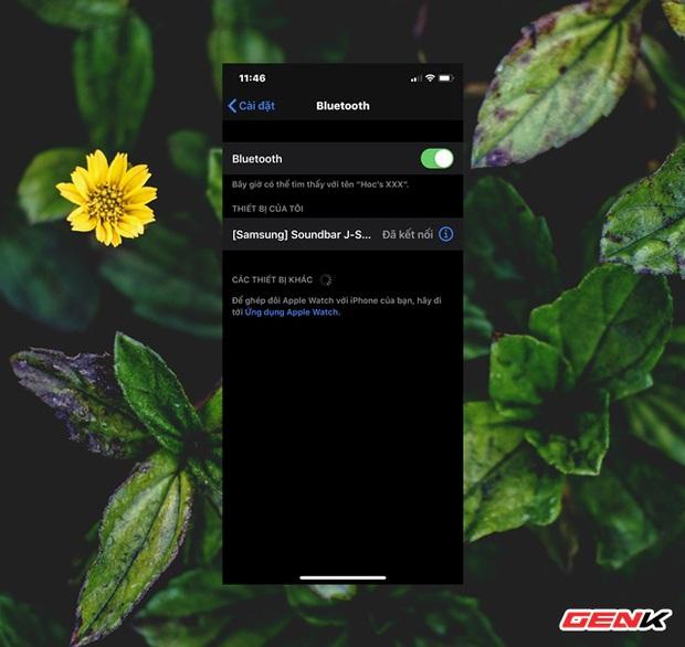 Cách tìm nhanh các thiết bị kết nối không dây dễ rơi mất bằng smartphone - Ảnh 3.