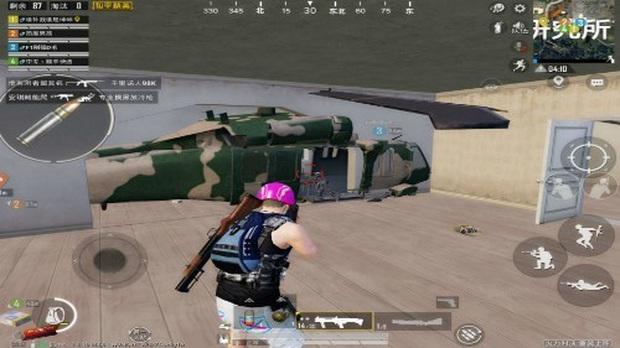 Bắn 30 quả pháo sáng lên trời, game thủ thực hiện điều mà chỉ 1 trên 100 triệu người làm được khiến tất cả lác mắt - Ảnh 4.