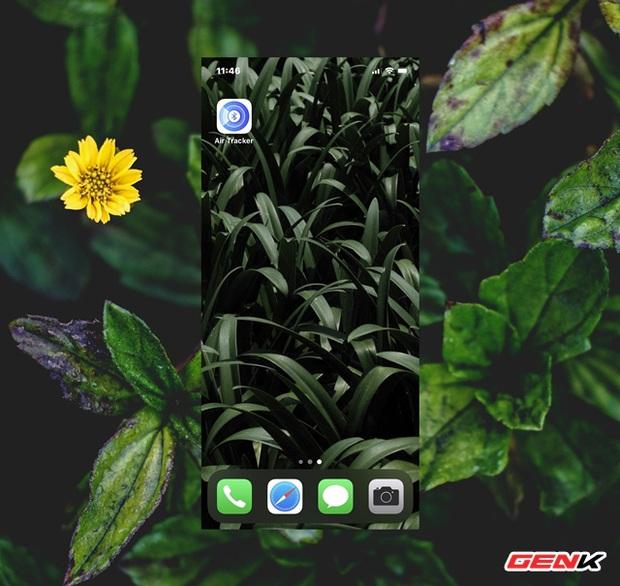 Cách tìm nhanh các thiết bị kết nối không dây dễ rơi mất bằng smartphone - Ảnh 4.