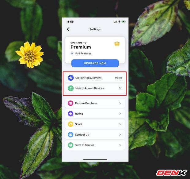 Cách tìm nhanh các thiết bị kết nối không dây dễ rơi mất bằng smartphone - Ảnh 7.