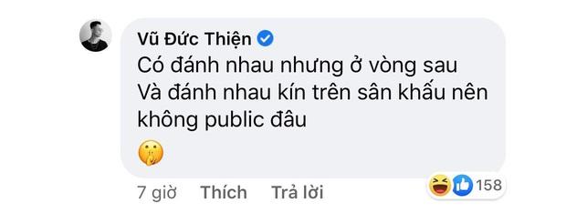 Rhymastic thừa nhận có đánh nhau kín với Wowy trên sân khấu Rap Việt - Ảnh 5.