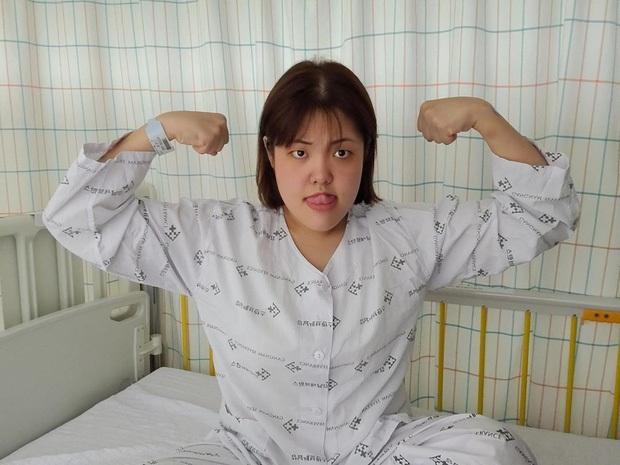 Thánh ăn Yang Soobin khoe vóc dáng sau khi giảm 45kg, nhìn lại ảnh quá khứ mới thấy lột xác quá đỉnh - Ảnh 2.
