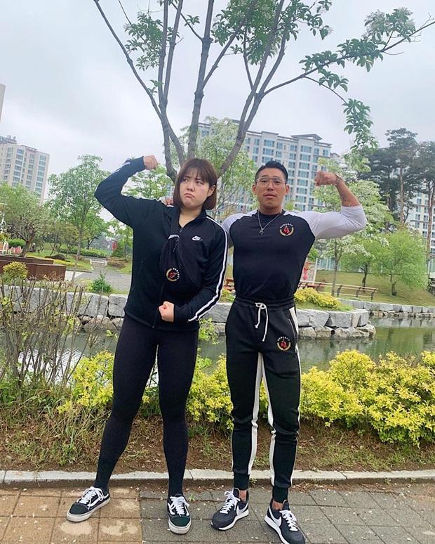 Thánh ăn Yang Soobin khoe vóc dáng sau khi giảm 45kg, nhìn lại ảnh quá khứ mới thấy lột xác quá đỉnh - Ảnh 5.