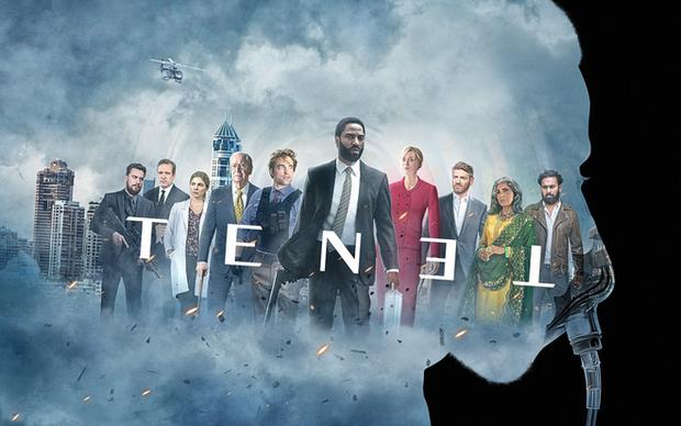 5 phân đoạn đỉnh cao ở TENET: Robert Pattinson gánh team gỡ bom ngầu ngất ngây bà con ơi! - Ảnh 1.