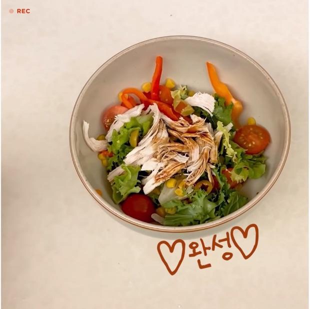 Han Ye Seul chia sẻ bí quyết duy trì sắc vóc mãi như tuổi đôi mươi nhờ vào 3 thói quen siêu đơn giản - Ảnh 6.