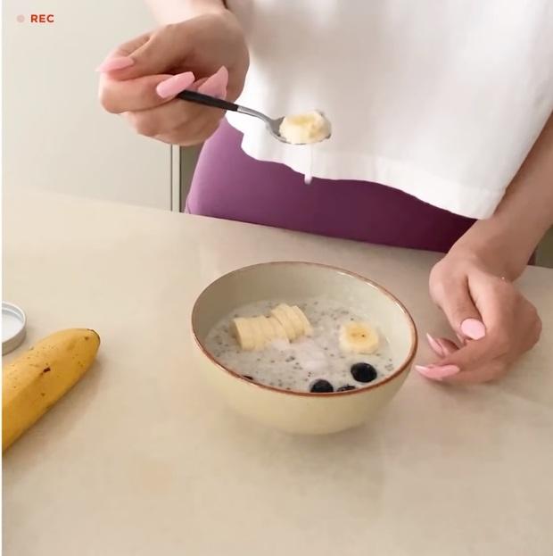 Han Ye Seul chia sẻ bí quyết duy trì sắc vóc mãi như tuổi đôi mươi nhờ vào 3 thói quen siêu đơn giản - Ảnh 5.