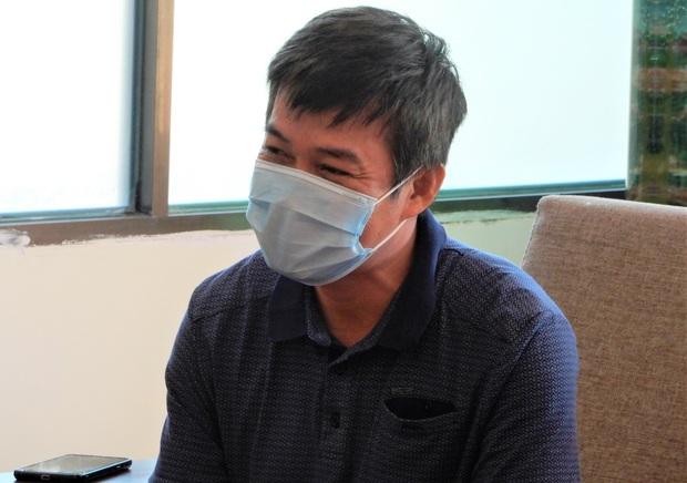 Đoàn y bác sĩ Bệnh viện Chợ Rẫy hoàn thành nhiệm vụ, chia tay Đà Nẵng sau 1 tháng hỗ trợ chống dịch - Ảnh 2.