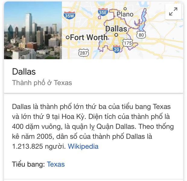 Dân mạng tranh cãi gay gắt chuyện gọi Đà Lạt là Dallas, tên tiếng Việt chẳng đẹp hay sao mà cứ thích vay mượn từ nước ngoài? - Ảnh 8.