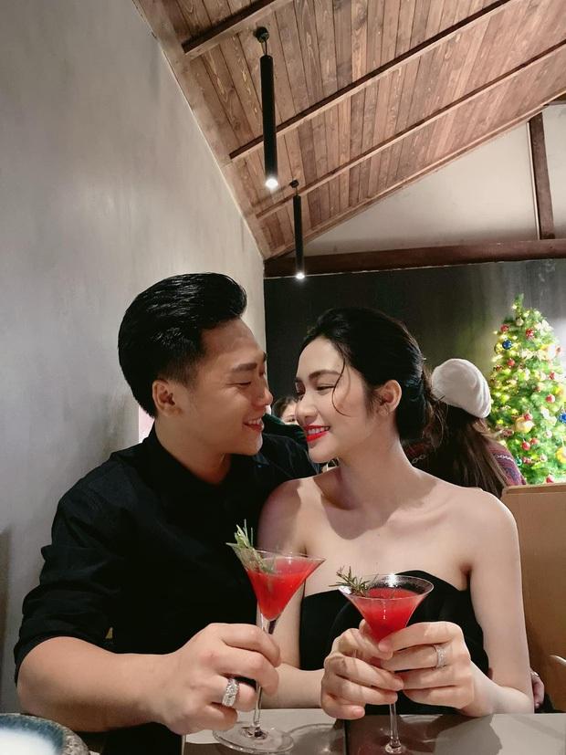 Rầm rộ chuyện Hoà Minzy và bạn trai thiếu gia để tình trạng độc thân, netizen liền đào lại lời giải đáp từ chính chủ - Ảnh 4.