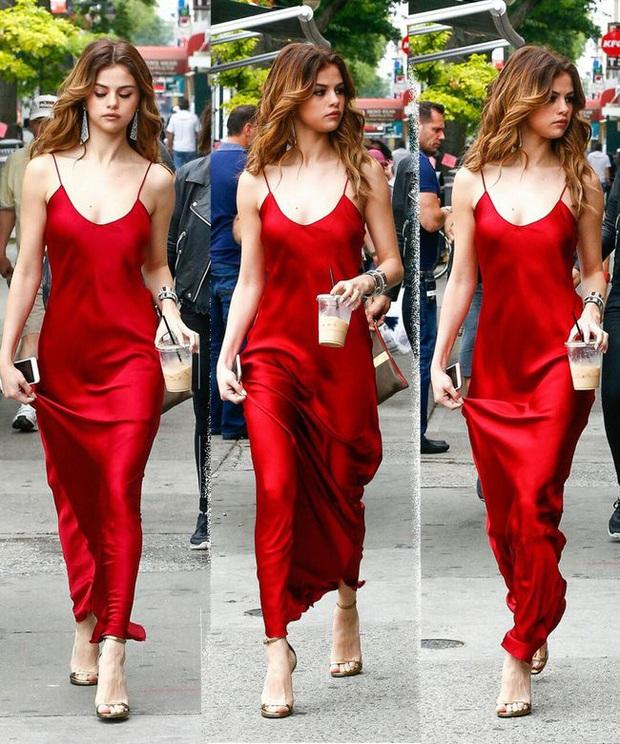 Xem clip hậu trường Ice Cream mới thấy nỗ lực giảm cân đáng nể của Selena Gomez: Lột xác 180 độ, đôi chân đòi mạng hay gì? - Ảnh 10.