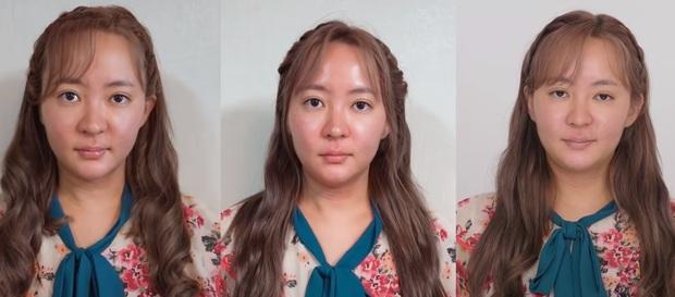 Cô nàng thử làm kiểu tóc nổi tiếng của IU ở 3 salon từ bình dân tới cao cấp: Tưởng như nhau nhưng soi kỹ mới thấy tiền nào của nấy - Ảnh 7.