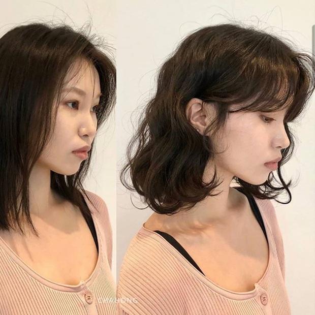 Kém xinh là do chưa chọn được tóc mái phù hợp mà thôi: 11 bức hình cho thấy tóc mái cứu visual tài tình ra sao - Ảnh 6.