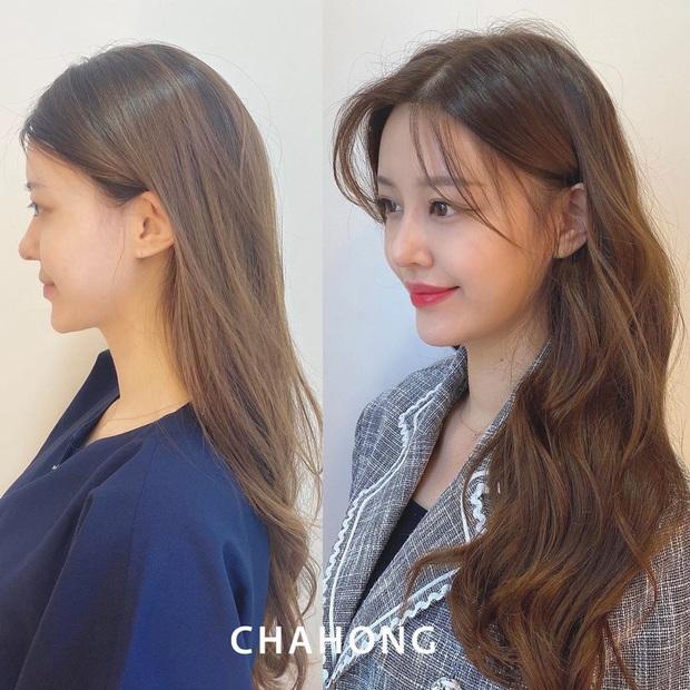 Kém xinh là do chưa chọn được tóc mái phù hợp mà thôi: 11 bức hình cho thấy tóc mái cứu visual tài tình ra sao - Ảnh 4.