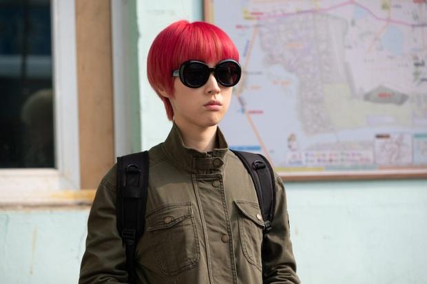 Tân binh chất lượng cao Choi Sung Eun: Khuôn mặt giống cả Kbiz, mới ra mắt đã nhận toàn vai xịn - Ảnh 14.