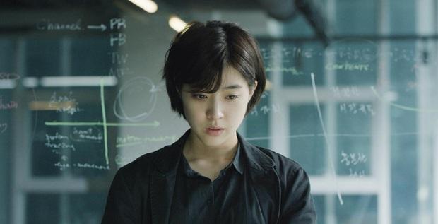 Tân binh chất lượng cao Choi Sung Eun: Khuôn mặt giống cả Kbiz, mới ra mắt đã nhận toàn vai xịn - Ảnh 1.